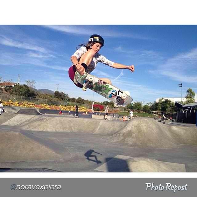 """Tweaker by Nora. #skateboarding #skate #skatelife by @noravexplora """"#ilovesickdrops"""""""