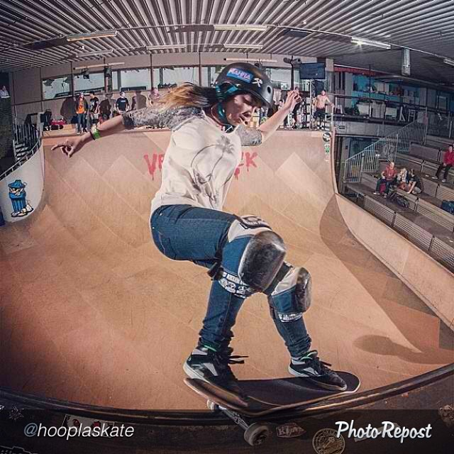 "@allyshabergado lapping over a FS Smith in Scandinavia. #skateboarding by @hooplaskate ""@allyshabergado smith grind at #vertattack8 in Sweden last month 