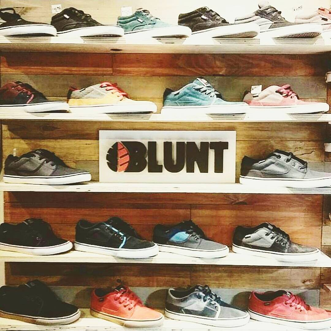 TODAVIA $950 y 12 cuotas!! #BluntFootwear todos los talles y modelos en #avstafe3679 hasta las 20.30hs