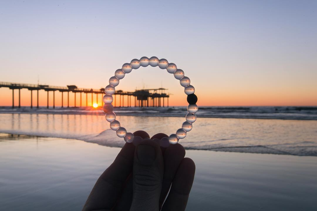 Something big is on the horizon. Check back tomorrow morning! #livelokai Thanks @erubes1