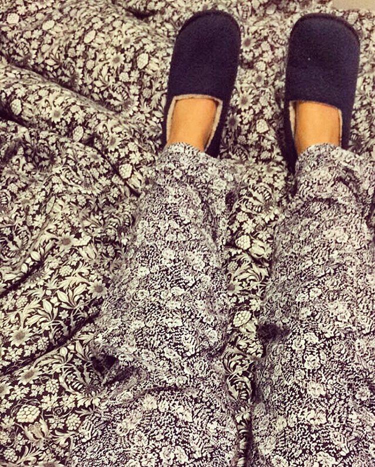 Tip antilunes: Camuflate con la cama y quedate una hora más