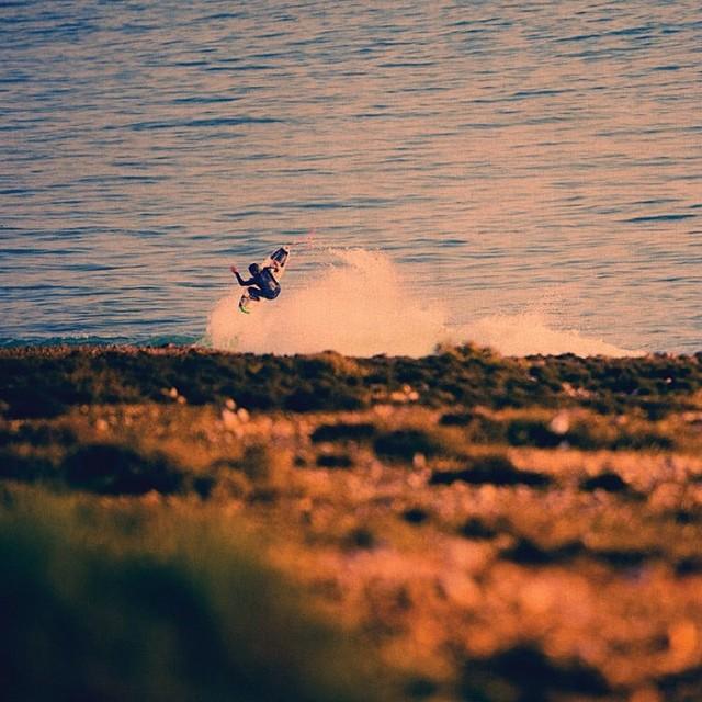 Nuestro lugar en el mundo.- #soul #surfing #waves #weekend #reefargentina