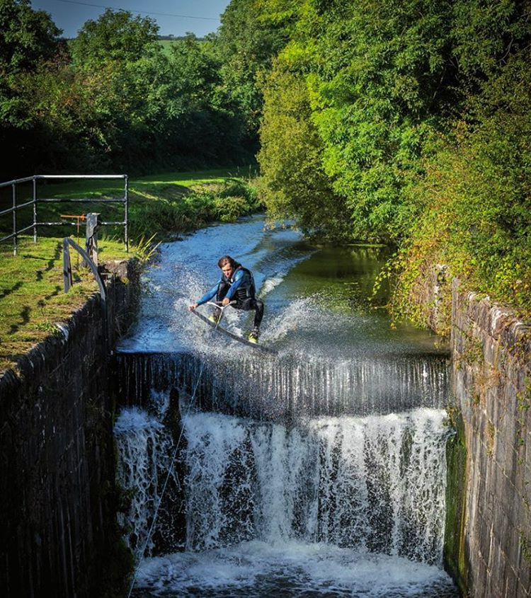 UK homie @tobyyeo got this shot in the latest issue of @unleashedwakemag! Check out the rest of the board reviews too