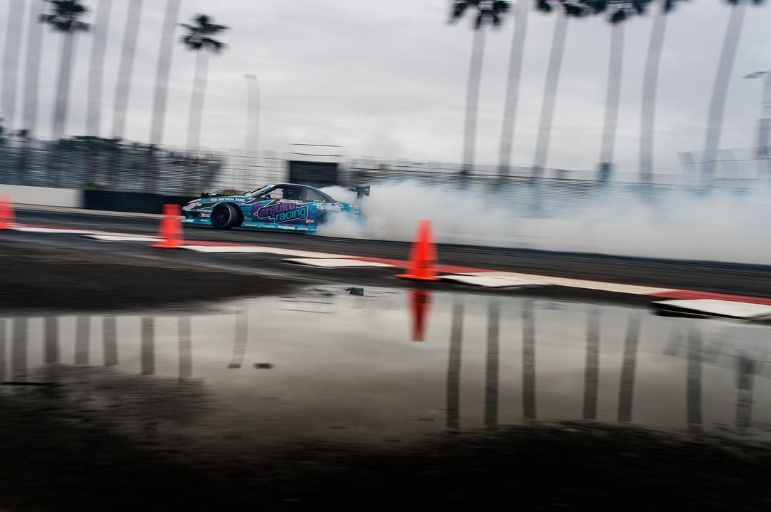 Post Formula D withdrawals with @alechohnadell #FDLB  Photo by: @emotiveimage