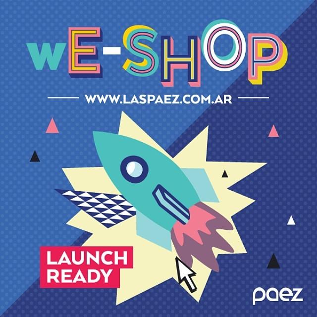 3,2,1… GO! Tenemos nuestro e-Shop Online!!! Ahora vas a poder comprar tus Paez desde dónde quieras que estés [en Argentina]. ▶ www.laspaez.com.ar ◀  #PaezOnlineStore #PaezOnline #Paez #PaezArgentina #PaezShoes