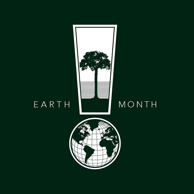 #EarthMonth 2016 continues! You can celebrate by cutting down on water usage