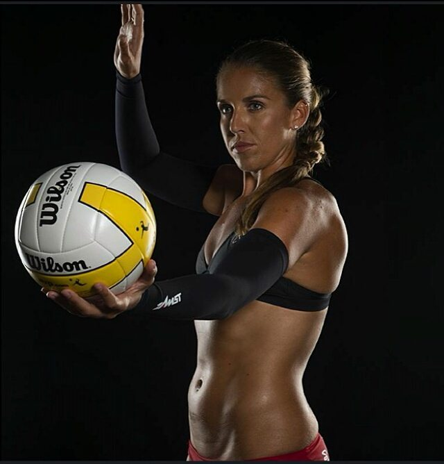 We are excited to announce that we are now working with Professional Volleyball Player,  @whitney_pav! The first AVP Tour stop of 2016 is in New Orleans this weekend.  Good luck Whitney! #volleyball #avp2016 #outdoorsrocx  You can see our blog post...