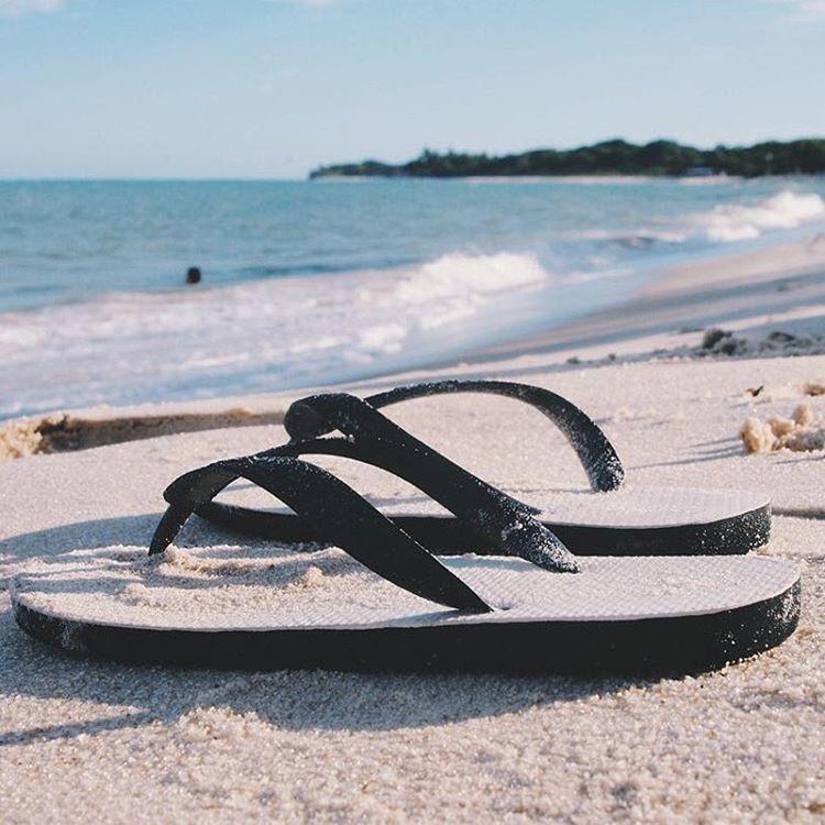 #TôDeHavaianas #HavaianasMoment #VoyConHavaianas #beach @iglle
