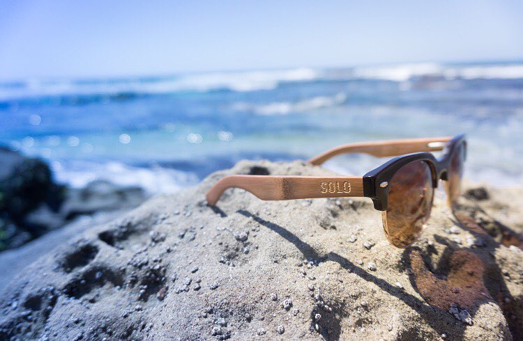 KENYA frames + OCEAN views  What beaches have your SOLOs been to?  PC