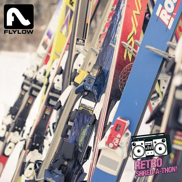 Calling all Colorado skier and boarders, April 17th! Help us make a difference by joining @phunkshunwear's RETRO SHRED-A-THON – it's simple & free. Teams or individuals pledge donations from friends, family and coworkers, with lots of great incentives...