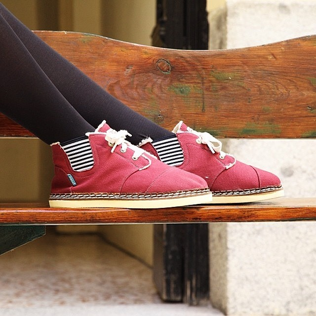 Just Cousy & Chill – BRING ON THE FALL 2014  #PaezBooties #Paez #Paezshoes #bringonthefall  Regram: @andreaabril