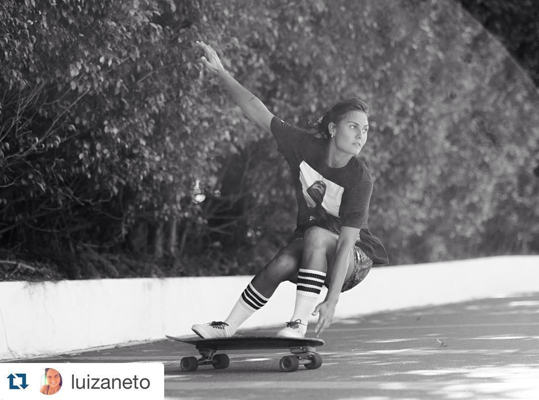 #Repost @luizaneto with @repostapp. ・・・ De rodinhas