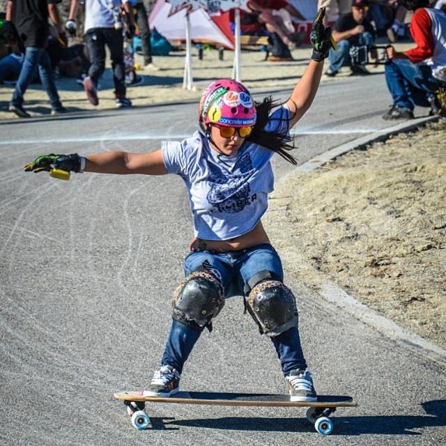 Go to www.longboardgirlscrew.com and check @keydennise latest video plus some of her best photos. This girl is rad! #longboardgirlscrew #PuertoRico #Caribbeansteeze