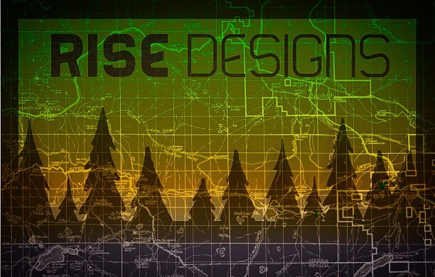 We got some stuff in the works. New stuff. #risedesignstahoe #risedesigns #inspiredbynature #graphicdesign #trees  #tahoelife #maps #riseshop #natureart #goldenhour