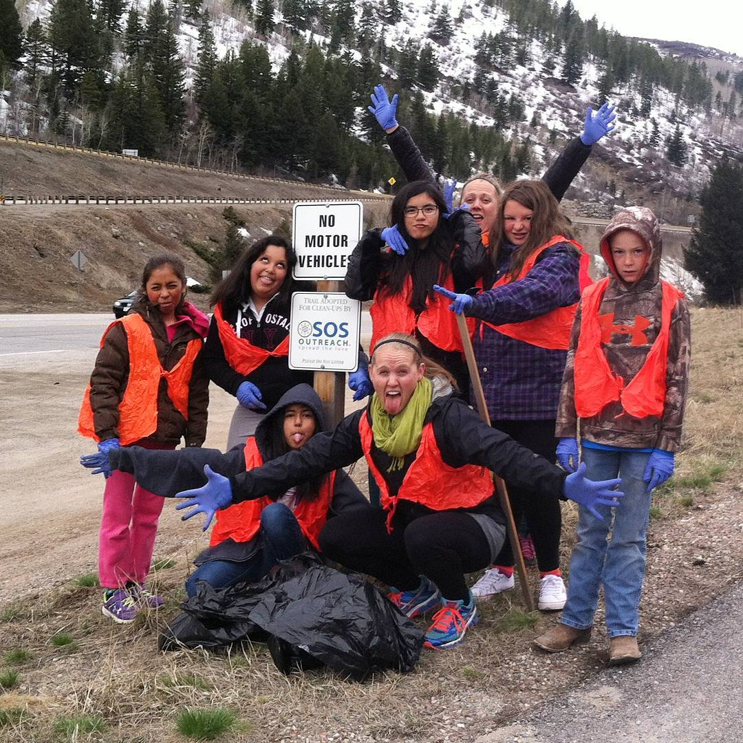 #Thanks for keeping #EagleCounty clean!