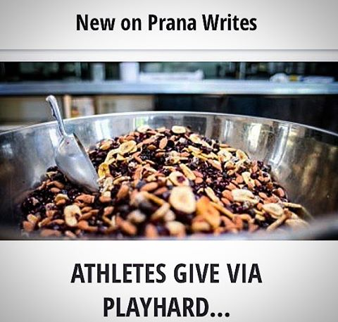 Thanks to @prana_writes for featuring us in their socially conscious business section! Link in bio to check it out!