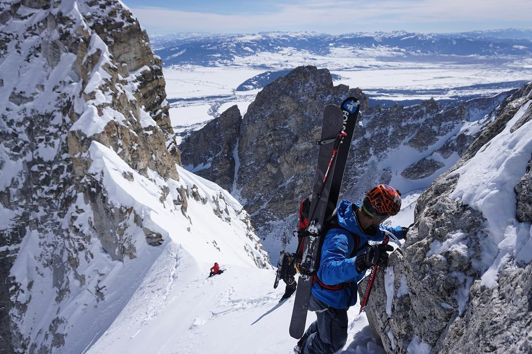 Ski mountaineering is the combination of many different skills - #skiing, mountain travel, climbing, rope work, ice climbing, wilderness medicine, etc.  It requires physical #fitness and, perhaps more importantly, the right mental state.  As a ski...