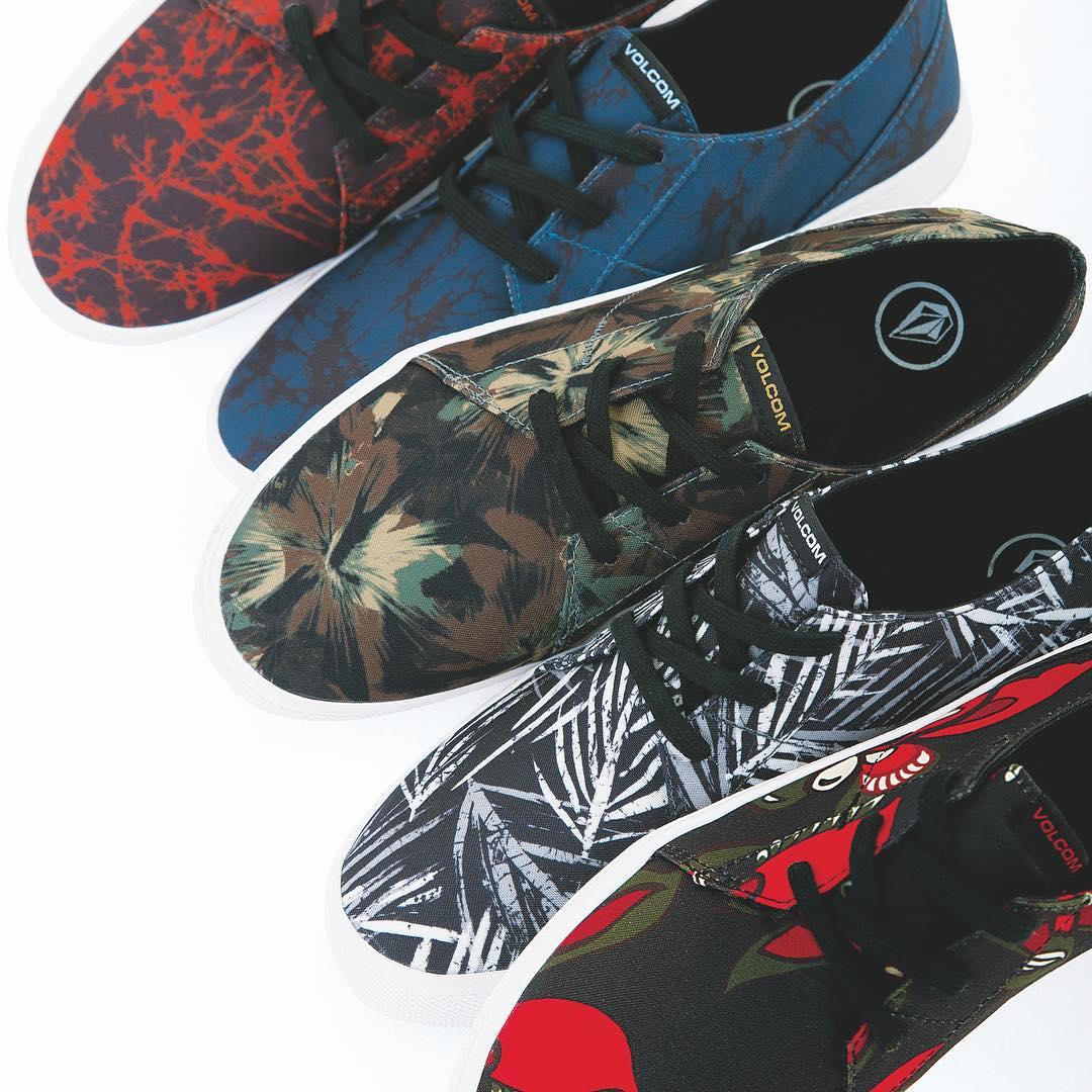 Nuevas Lo Fi en #volcomstores Vení por las tuyas! #AW16 #volcomfootwear