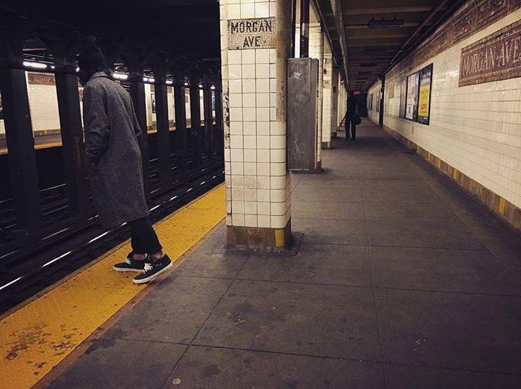 Doggy Style / NYC #HalfCab