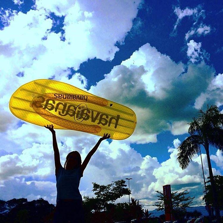 #TôDeHavaianas #HavaianasMoment #VoyConHavaianas #sun @cocadapacoca