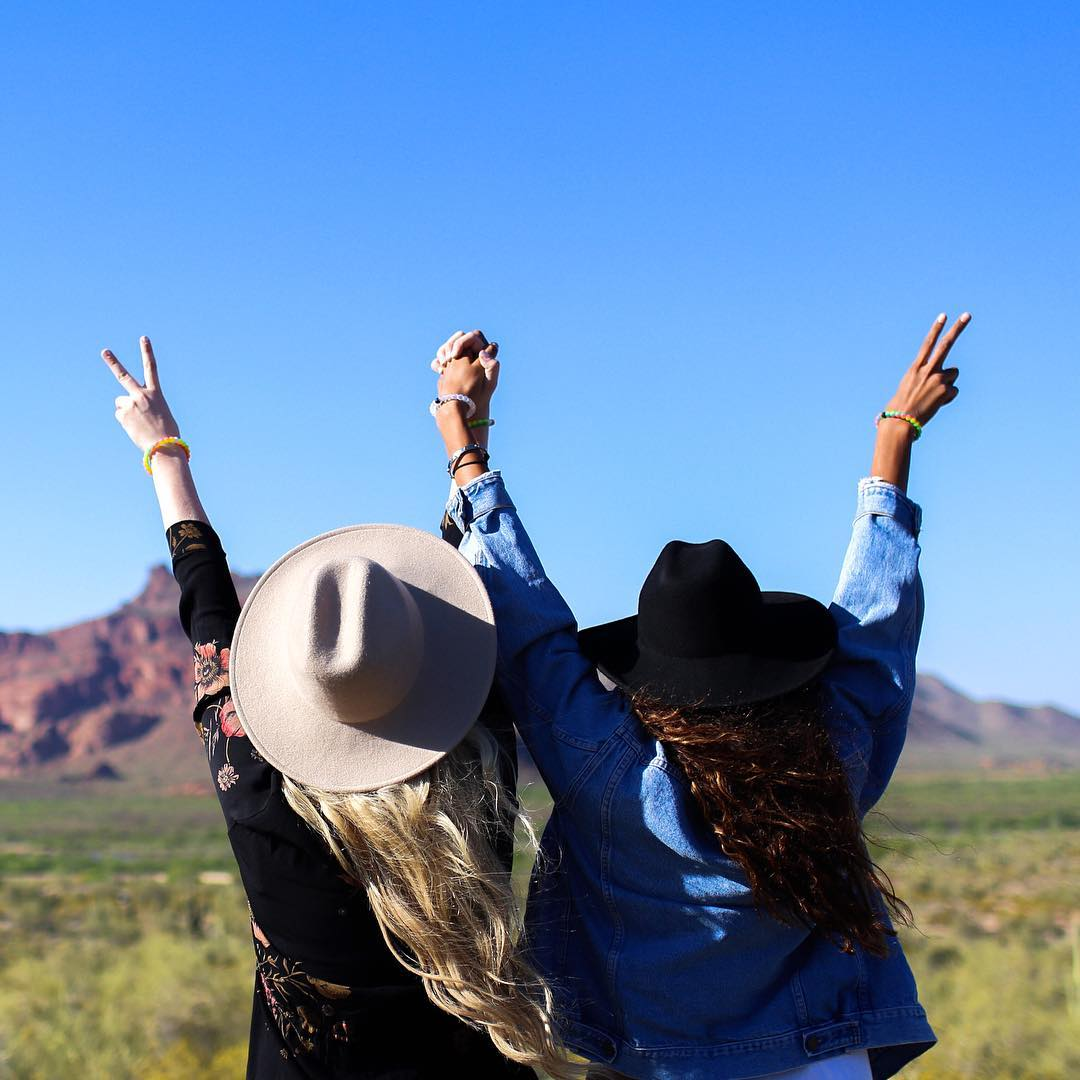 Cultural desert – who's at #coachella?! Thanks @shelbypine