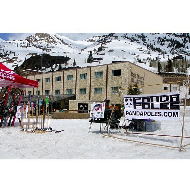 Hey SLC! Come visit our 'booth' tomorrow, at Alta Earth Day! We'll have a full rack of demo poles to try out, and will be selling all of our remaining demo stock for 50% OFF! Come by, grab some SWAG, chat with the Tribe, and take some wands for a spin!...
