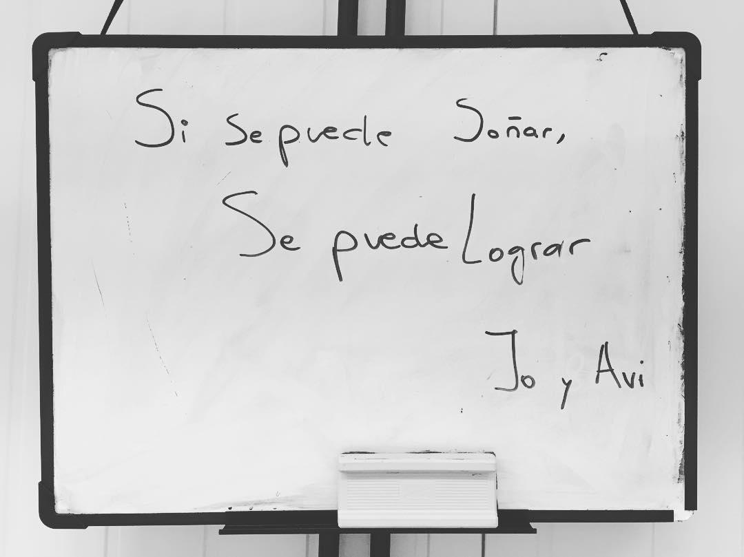 Se puede!