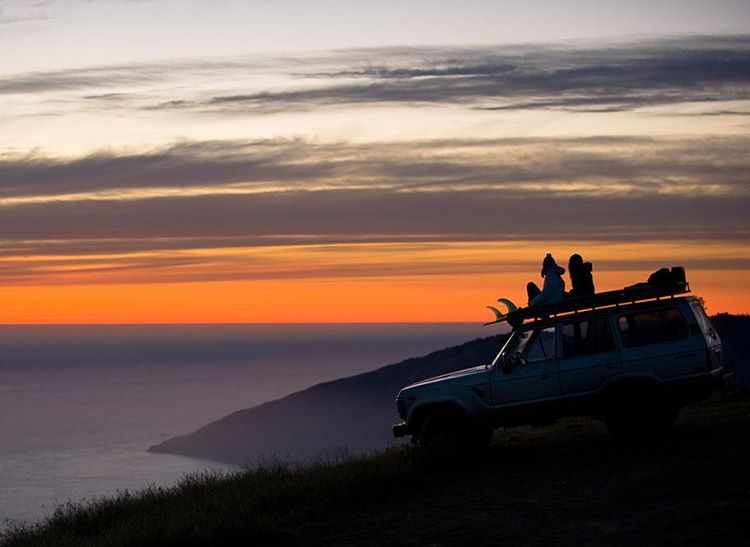 Weekend thoughts. #GetOutStayOut  Photo: @chrisburkard