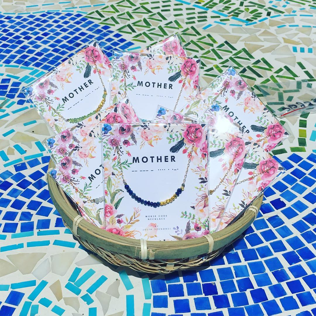 JEWELRY SHOW: TOMORROW SAT APRIL 16th 3-6 @lppshop  Prepping for tomorrow's Mothers Day afternoon with Little Paper Planes in the Mission.  Come say hi, check out the new Charms and get some great deals for your mom and friends who are moms!...