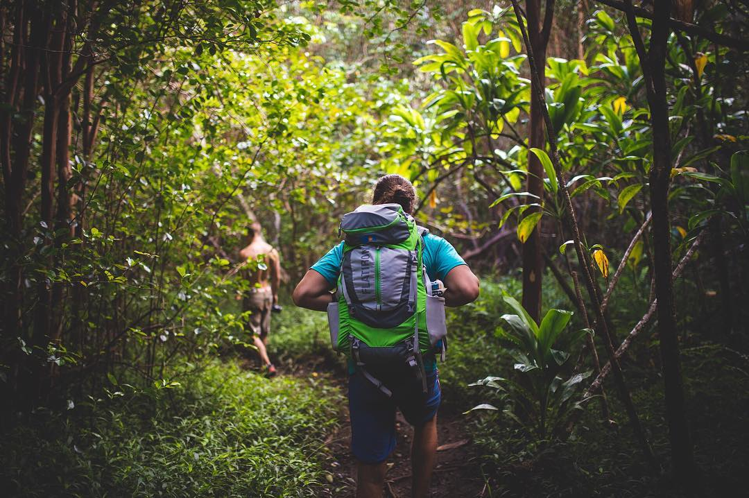 Oh, the places you'll go! We're extending our April Fools Sale (20% OFF ALL PACKS) at least through the weekend! Get em while they're good ya jackals. Photo by @christiantisdale #MHMgear #PacksElevated