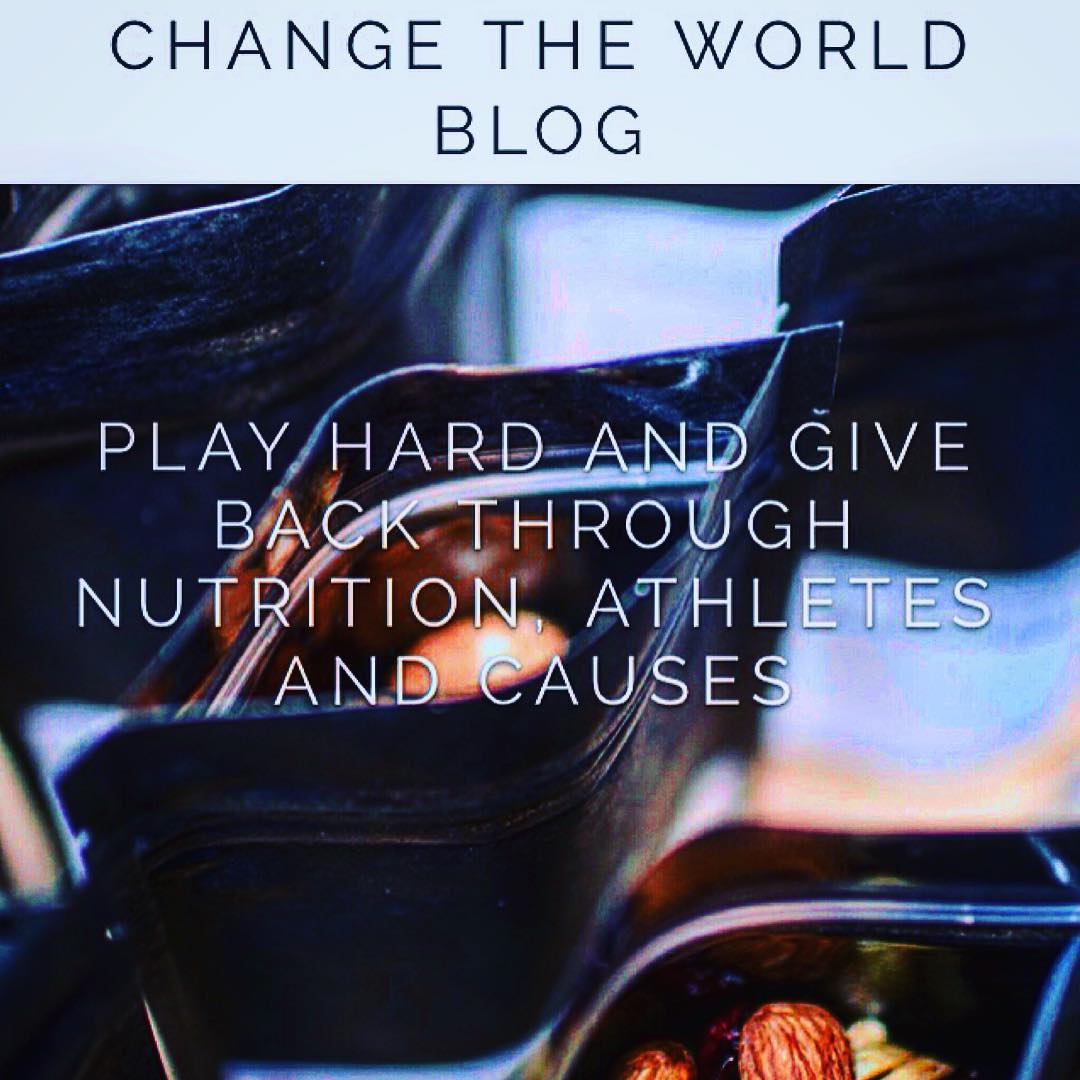 "Thanks to the crew at @we_are_andy for featuring PHGB on their ""Change The World"" Blog! Link in bio."