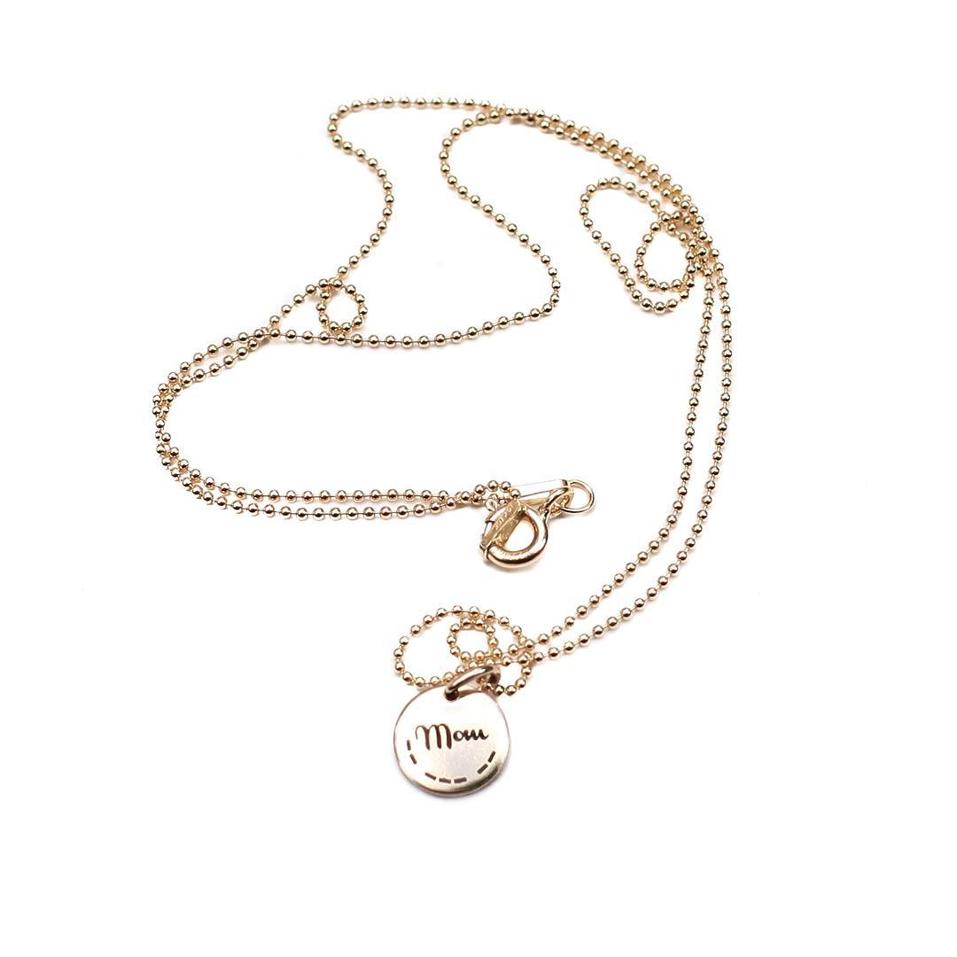 Looking for love in all the wrong places? Look no further, come in today for a look at the brand new collection of Morse Code Charm Necklaces. Spirited codes have gift options in both silver and gold that are perfect for this upcoming Mother's Day...