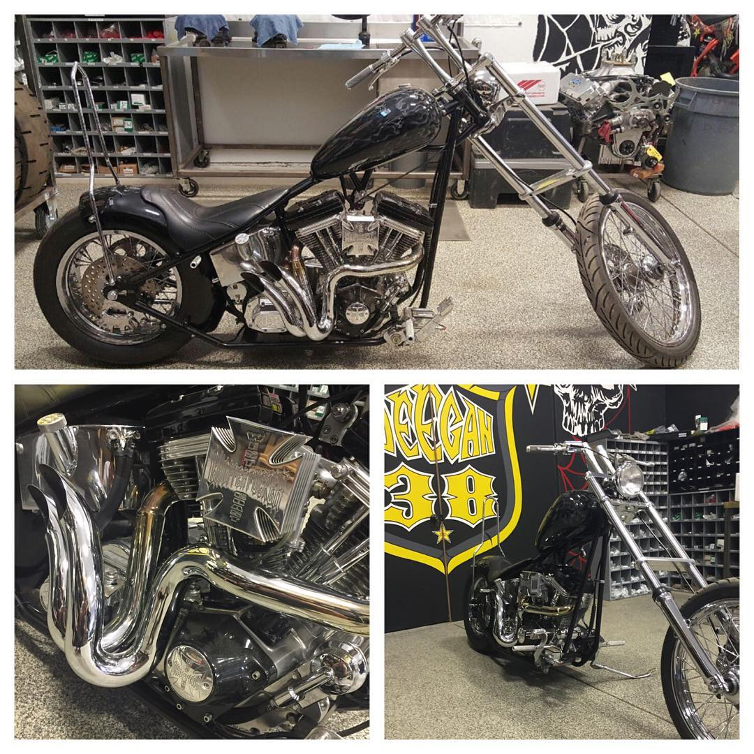 @sandals_church and I are raffling my custom chopper off this weekend at @lucasoiloffroad races in lake Elsinore. All proceeds will go to needy families in riverside. @sandals_church sandalschurch.com  is live right now. There will be a video played...