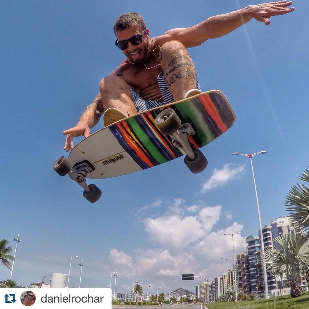 #Repost @danielrochar with @repostapp. ・・・ Next Carver Level☢