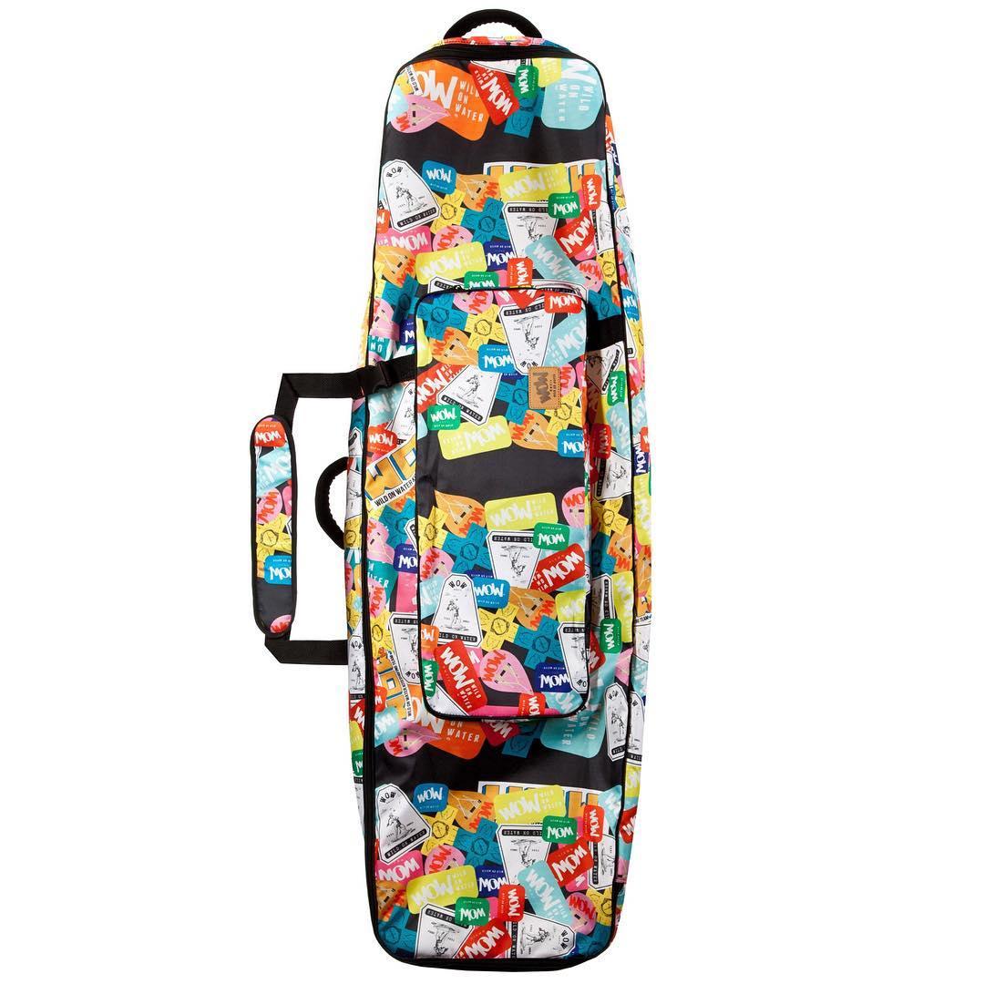 Viajas ? Chek nuestros #boardbags  #sticker  Wowshop.com.ar