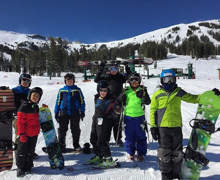 #thanks @kirkwoodmtn for a great #season!
