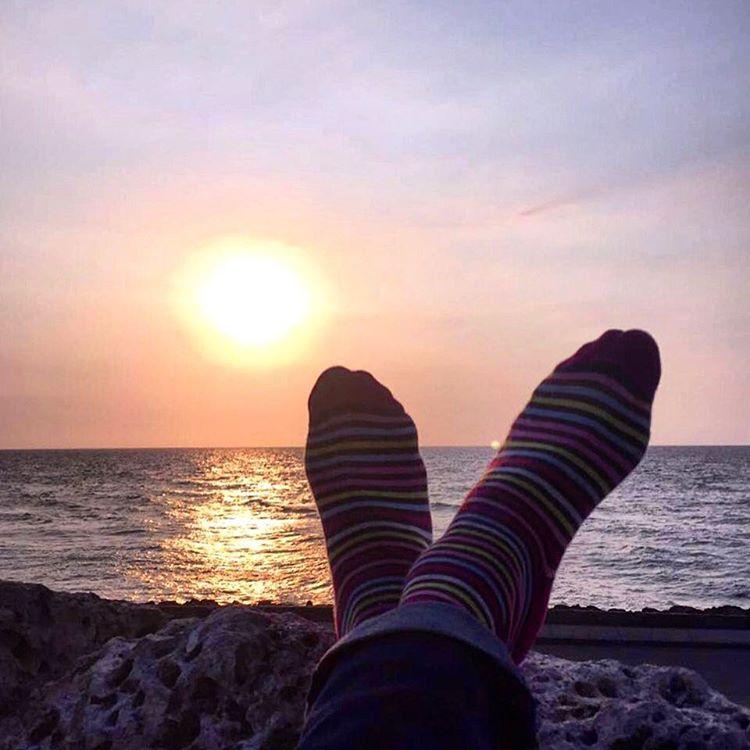 Buen día y buena semana desde #Cartagena !!!