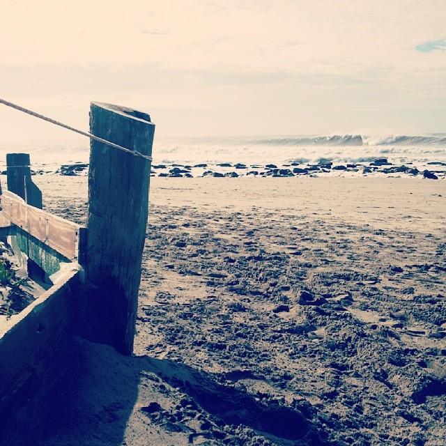 Definido el spot!  El #surfthechecklist se hace en Horizonte. En un rato arranca, seguilo por nuestro Twitter. #surf #surfing