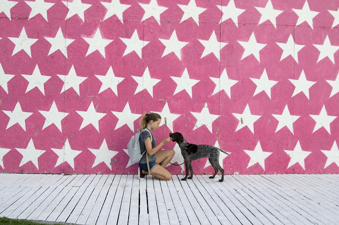 The Tincho & Lola real stars.  #tincholife  www.tinchoandlola.com