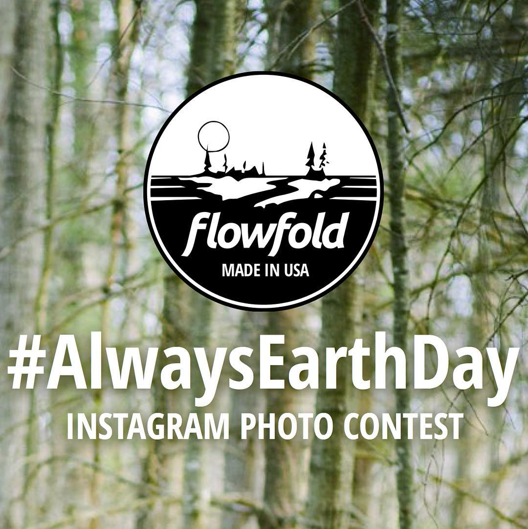 In effort to celebrate a day that we feel should be top-of-mind all year long, we're thrilled to launch our #AlwaysEarthDay photo contest!  Share your passion for the healthy enjoyment of this planet for a chance to win $100 gift code to...