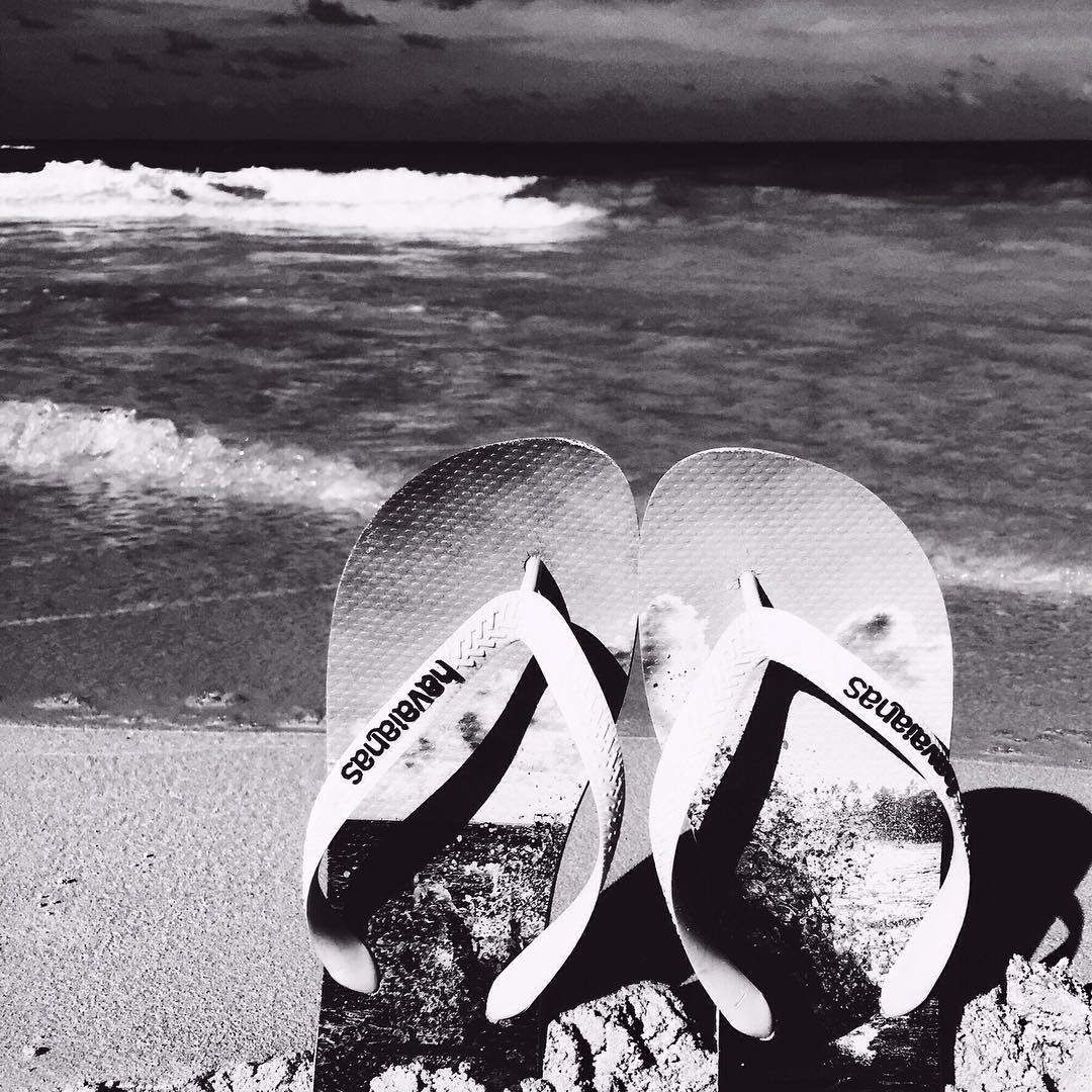 #TôDeHavaianas #HavaianasMoment #VoyConHavaianas #photo @crisporto