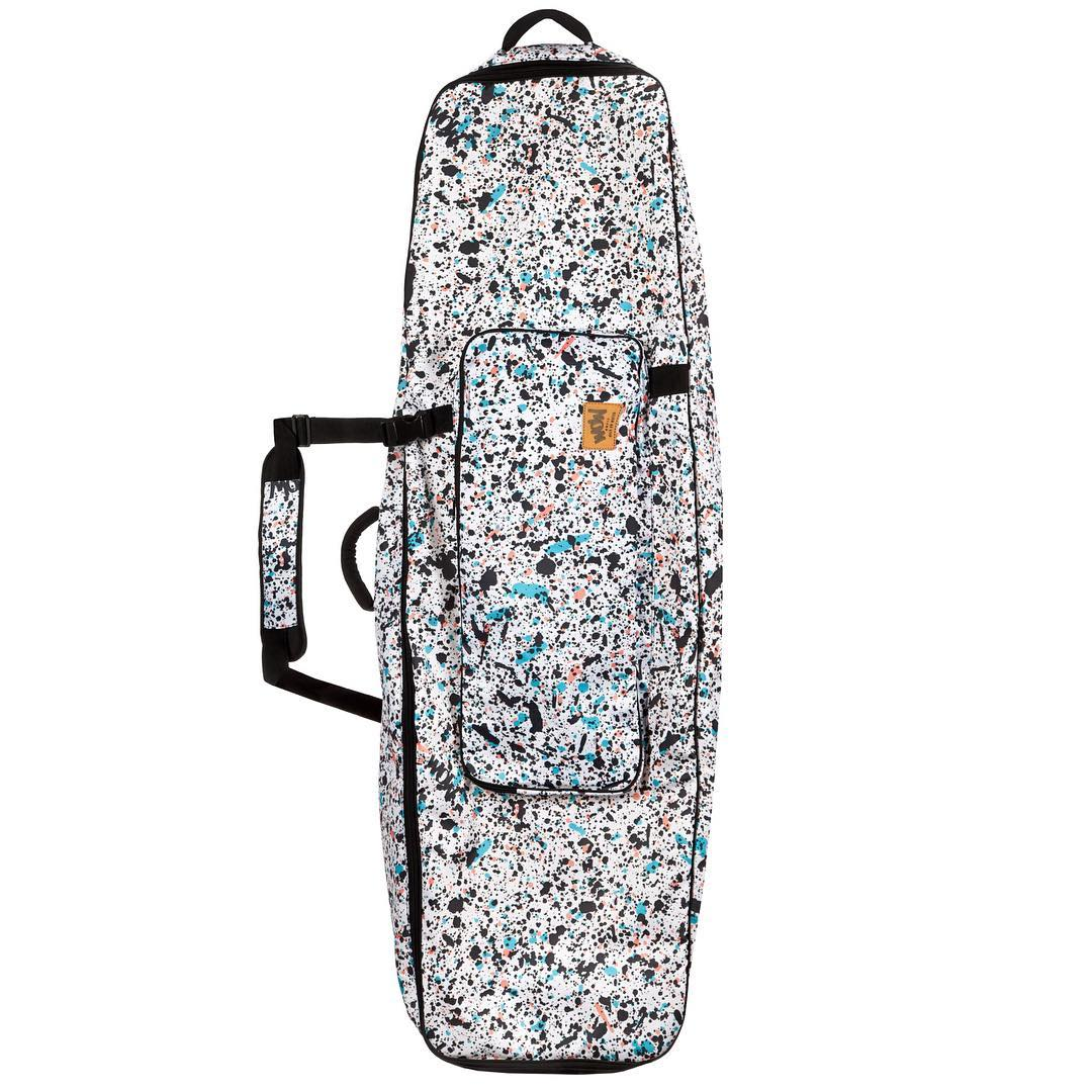 #boardbag #splat  Transporta todos tus chiches... #lifeiswow