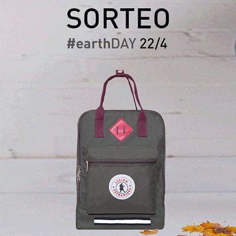 SORTEO #earthDay