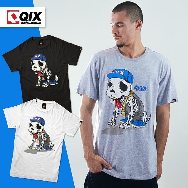 """Camiseta Qix Special Confira essas e outras camisetas da linha """"Special"""" em www.lojaqix.com.br  #Qix #Special #tshirt"""