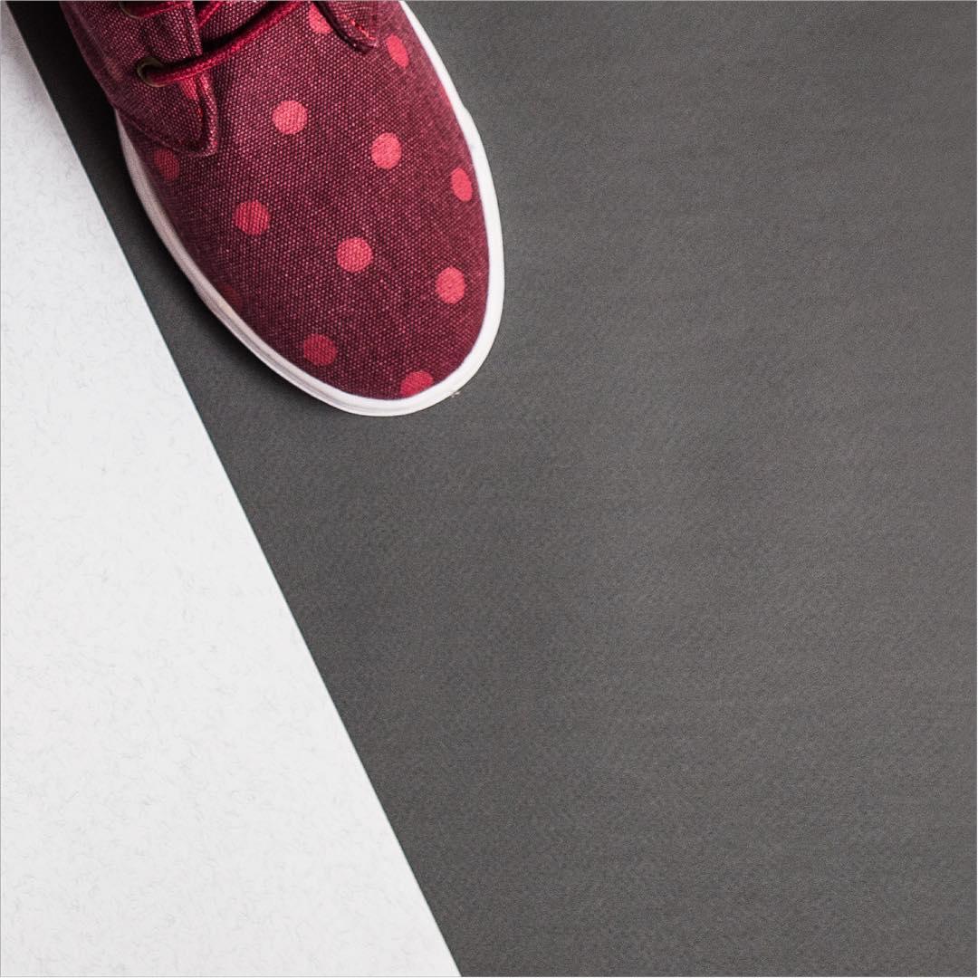 New Stuff asomándose en la familia de sneakers de Paez