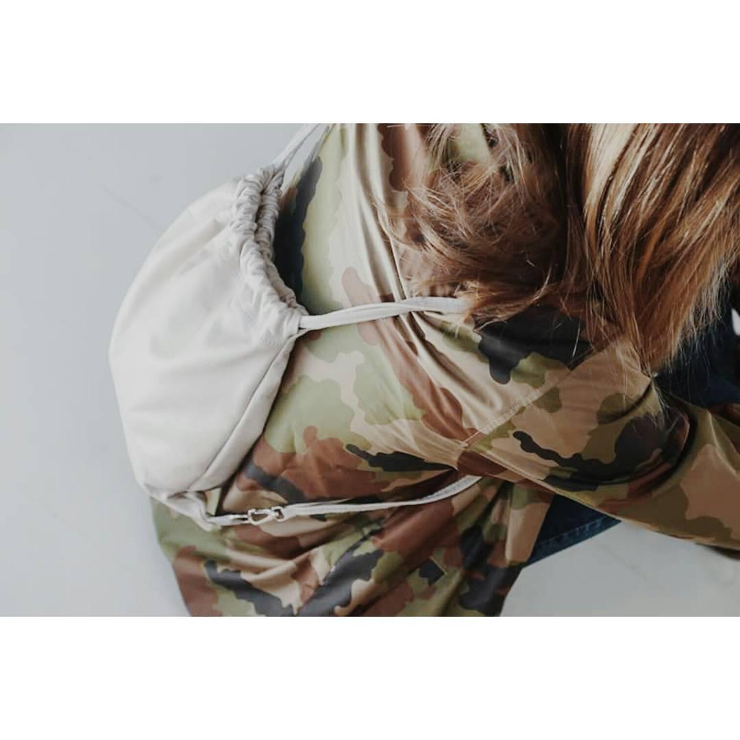 Mochila LIRIO / en SALE en nuestra web www.mambomambo.com.ar . . . #handcrafted #buenosaires #backpack #lirium #urbanoutdoor