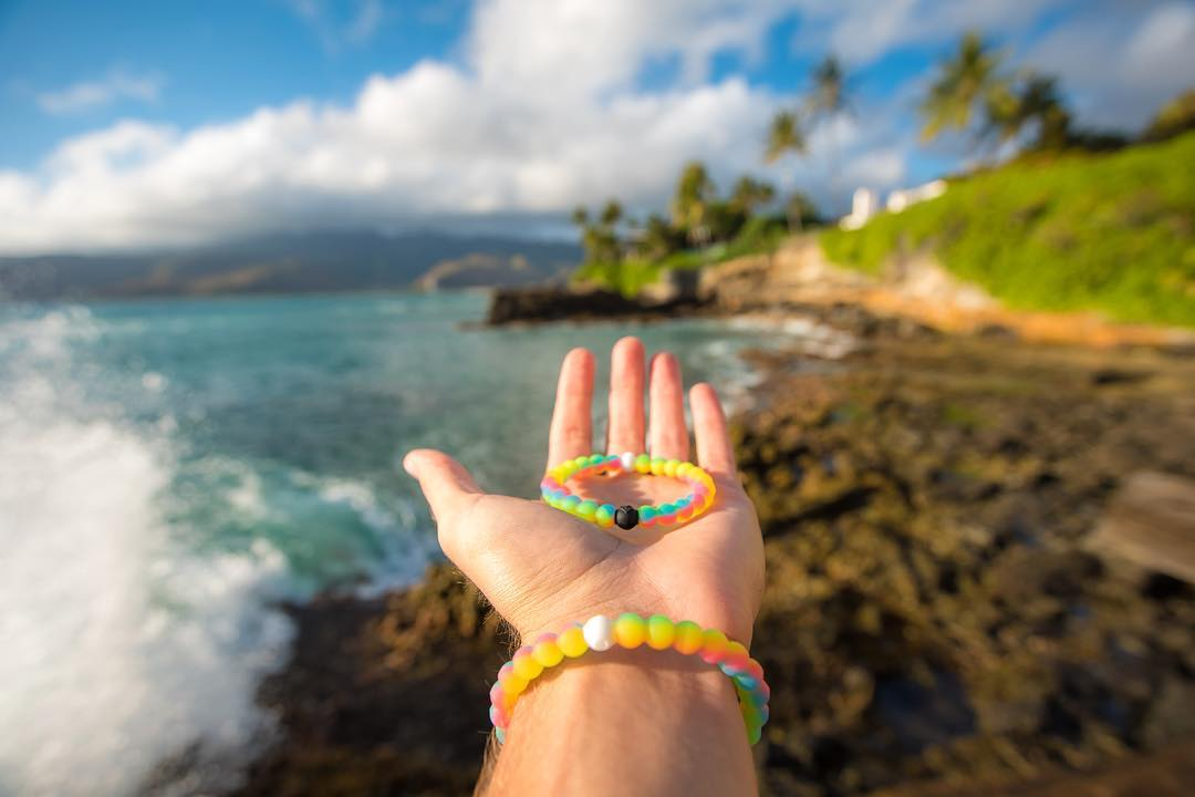 Today, give the gift of a clear mind #livelokai