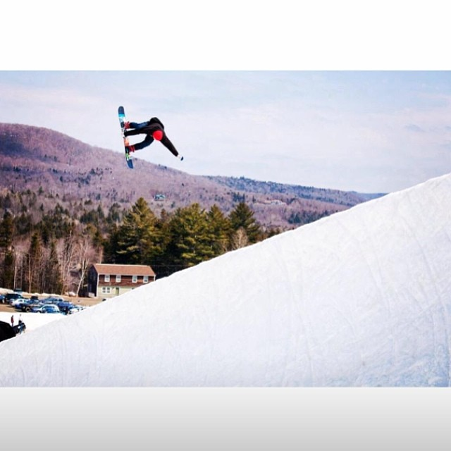 @shaunmurphy413 crippling the game. #ifluxwithit #thefluxlife photo: @erikhoffmanphoto