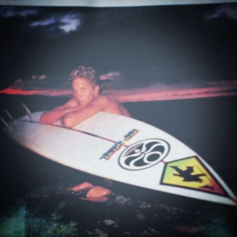 GOTCHA 1978, Laguna Beach, CA. #iconsneverdie