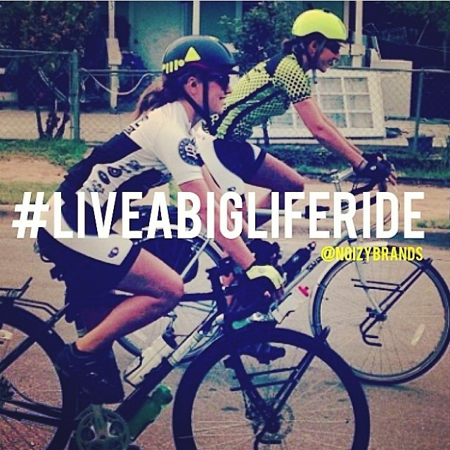 Did you know Sophia, former STOKED Senior Program Manager  is biking across the country to raise money for #STOKED?! She's in Louisiana right now! Check out www.liveabigliferide.com to learn more & support! #liveabigliferide #stokedforsophia (repost...